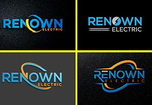 I will Design Modern and Creative Text Logo for Your Business