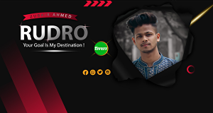 I will design a facebook cover photo banner