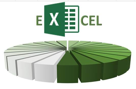 create and format excel spreadsheet or google sheets