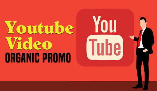 do youtube video promotion with 2000 seo backlinks