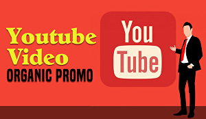 I will do youtube video promotion with 2000 seo backlinks