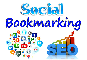 I will Create  Social Bookmarking Backlink