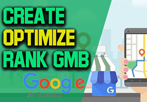 I will Optimize Your Google my Business