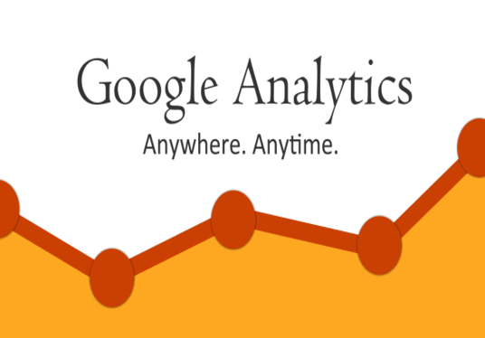 Provide Google Analytics and Google Search Console Service