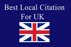 I will do top 50 live UK  citation for your business
