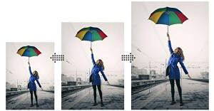 I will Crop and Resize images Professionally for you