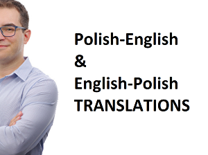 I will translate up to 1000 words from English to Polish
