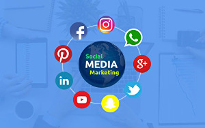 I will expertly handle your social media marketing