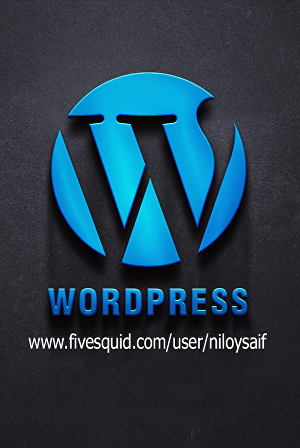 I will do WordPress website edit, changes, add pages and features, or brand new website
