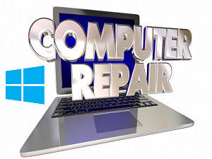 I will do windows computer repair and troubleshoot mac laptop and fix PC
