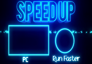 I will speed up or optimize gaming computer and fix slow laptop performance