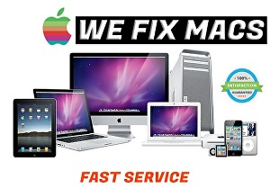 I will clean MacBook and speed up slow mac laptop