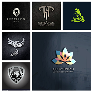 I will design a professional logo for your company