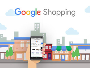 I will setup google merchant center