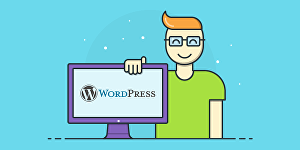 I will Make a wordpress website for you according to your liking