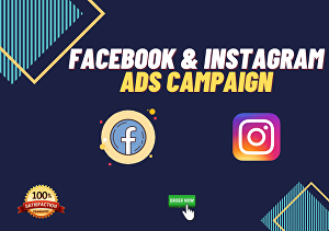 I will setup Facebook ads campaign in 24 hours