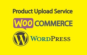 I will upload product in your woo commerce store