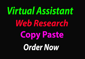 I will Provide Assistance With Research Work