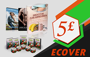 I will create a stunning cover for your ebook, e-course, and software