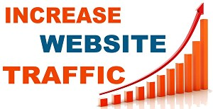 I will send high organic traffic website with  long-duration visits