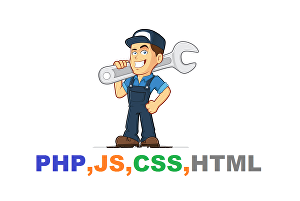 I will fix your PHP, HTML ,css, javascrip, jquery bugs