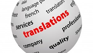 I will Translate any document of 650 words from French to English or English to French