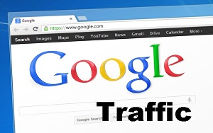 I will drive High quality GOOGLE Source TRAFFIC with extras with live counter