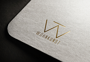 I will design luxury premium business logo for your company