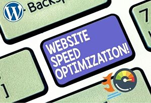 I will optimize WordPress website speed and increase load time