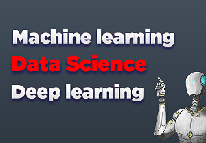 I will do data science, machine learning task in python