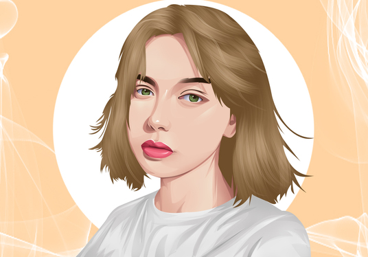 draw your photo portrait into a cool cartoon