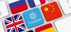I will translate any document you have into the language you require