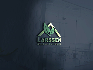 I will do simple and text logo design