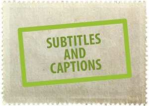 I will create youtube video and audio subtitles and timestamps in English or French