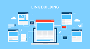 I will do quality link building service with white hat technique
