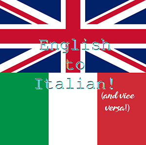 I will translate up to 600 words from English to Italian and vice versa