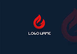 I will design logo for your business or startup, company, website or brand