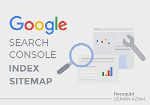 I will create sitemap and  index submit your website in google search engines