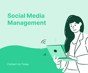I will create your social media strategy and manage your campaigns