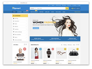 I will create an ecommerce website using WordPress