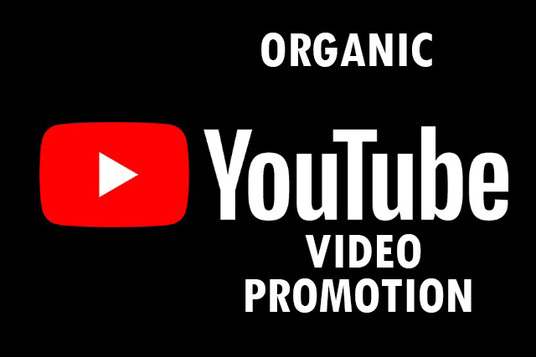 cccccc-do Youtube video promotion or marketing