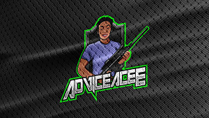 I will design a mascot and avatar logo from your best photo