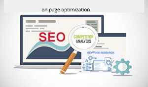 I will do SEO keyword research and competition analysis