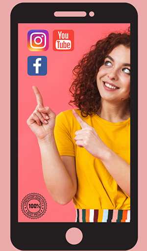 I will design an awesome promo or ad video for Instagram or Facebook