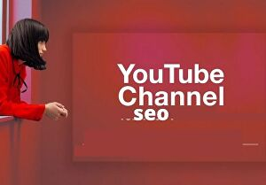 I will Do best youtube channel SEO