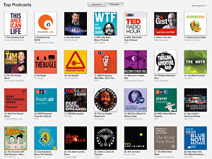 I will Promote Apple Podcast for Top Ranking on the iTunes Chart