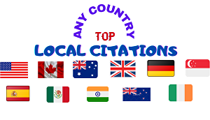 I will do 100 any country top local SEO citation