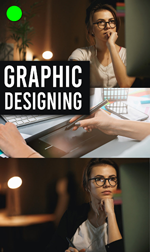 I will do any graphics design or graphic redesign work with unlimited revisions