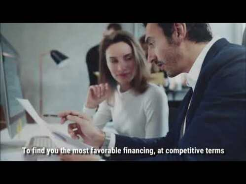 create  amazing business promotional video