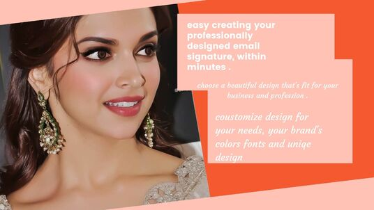 create clickable email signature within 24 hours
